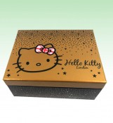 Luxury Paper Packaging Hello Kitty Box