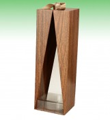 TOP quality Wooden Wine Box with Inner Tray