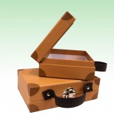Hot Sale Cardboard Box With Handle