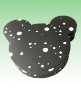 Micky Mouse shaped Box for Cookies and Sweets