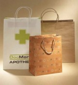 Outer Packaging Craft Paper Bag