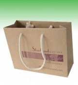 Hot Sale Recycled Craft Paper Bag