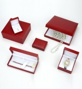 Festival Jewelry Sets Box