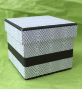 Watch Box Packaging Box Printing