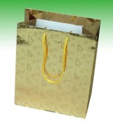 Shining Promotional Shopping Bag